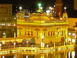Cab Rental in Amritsar